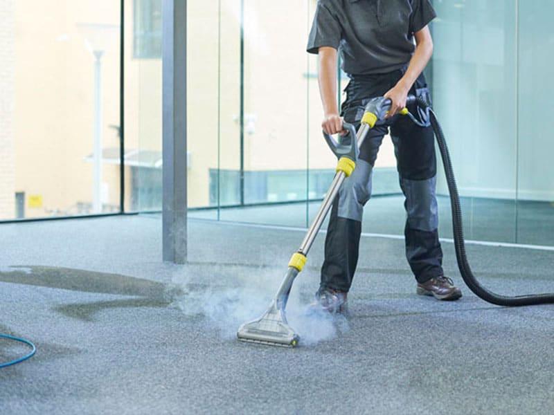 Lavaggio moquette a Milano impresa di pulizie Bloomcleaning