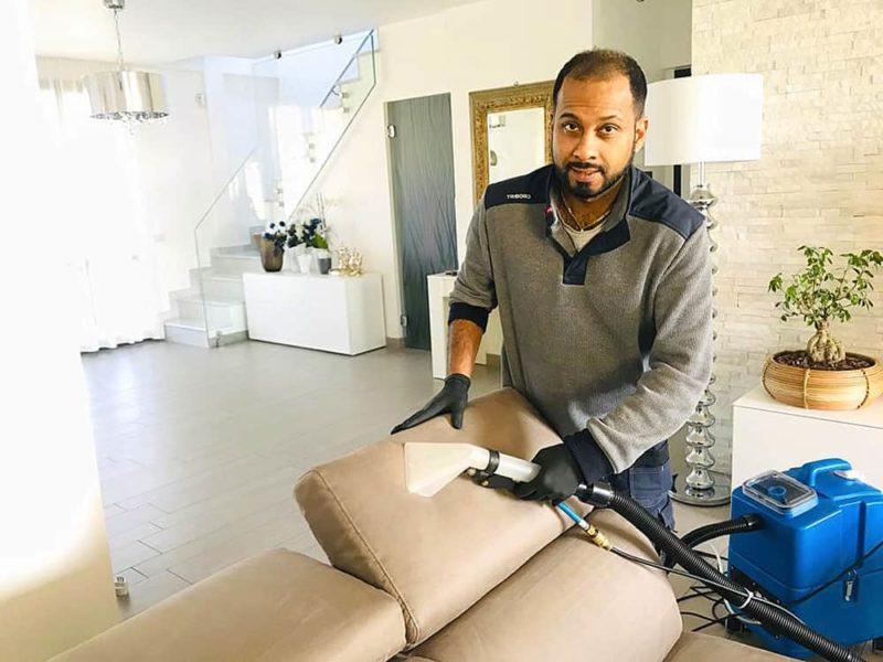 Recensioni impresa di pulizie Milano Bloom Cleaning Service